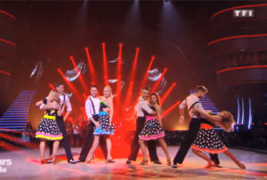 Passage tv - Finale DALS 8