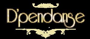 Logo D_PENDANSE