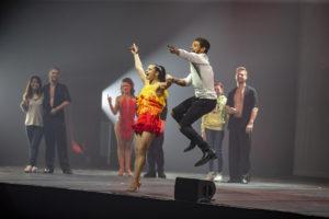 D'pendanse Denitsa et Rayan